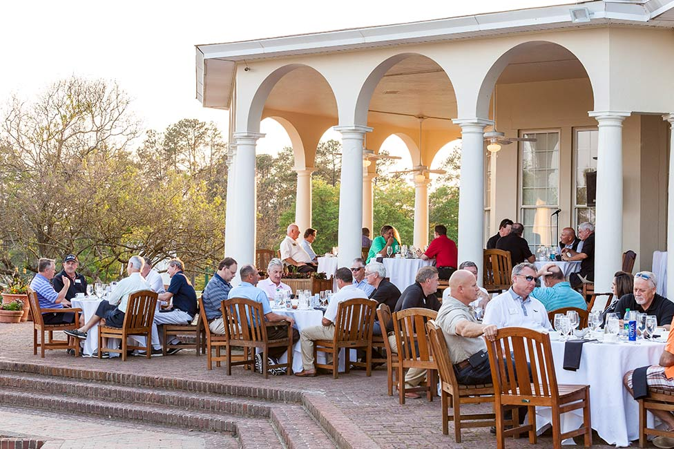 Corporate Sales Incentive Pinehurst Golf and Dinner