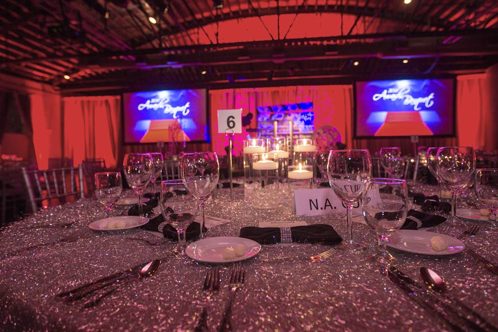 Event Design and Decor | Event Planning | Mosaix Group