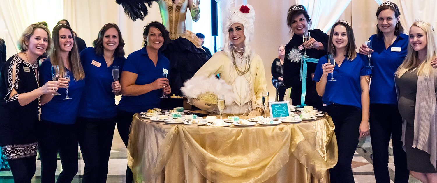 Meet Mosaix Group Corporate Event Planners Charlotte