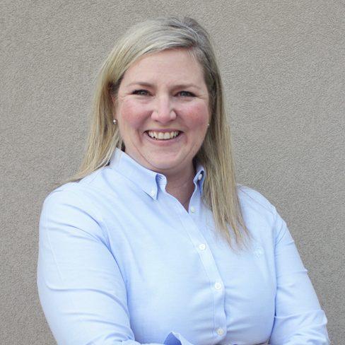 Melinda Aufmuth, Senior Planner, Profile Picture