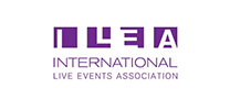 International Live Events Association logo